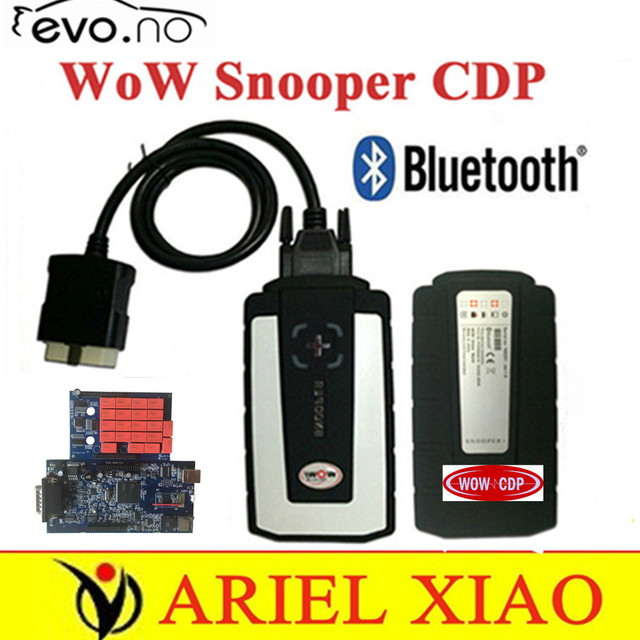 snooper obd  2017 New Design WOW SNOOPER bluetooth CARs and TURCKs OBD ...