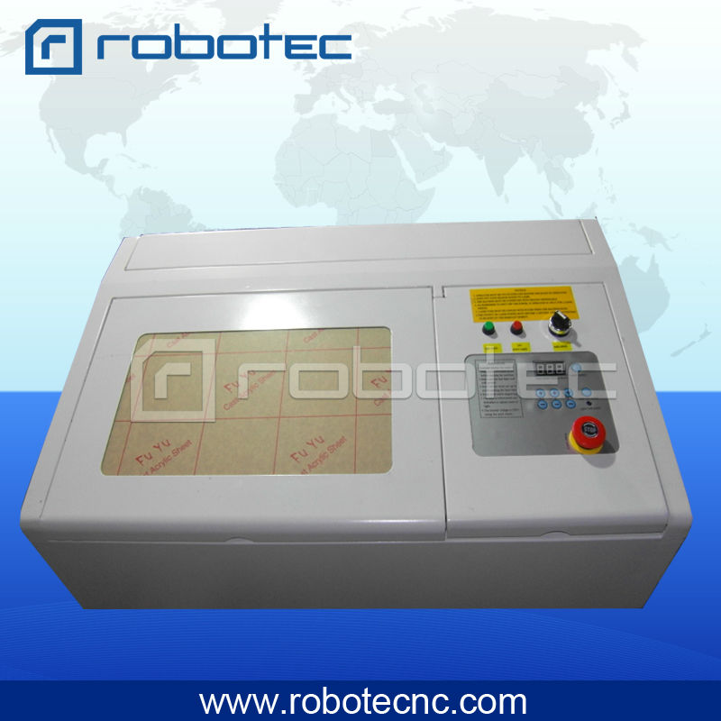 Hot sale!!! best mini laser cutting machine price 3020/2030 CO2 Laser Engraving Machine with digital  manufacturer 3020 40w mini co2 desktop laser engraving cutting machine