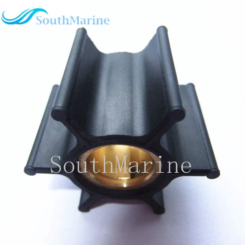 Boat Motor Impeller 19210-ZV4-651 For Honda 8hp 9.9hp 15hp ( BF9.9 BF8 BF15 ) Outboard Motors Water Pump