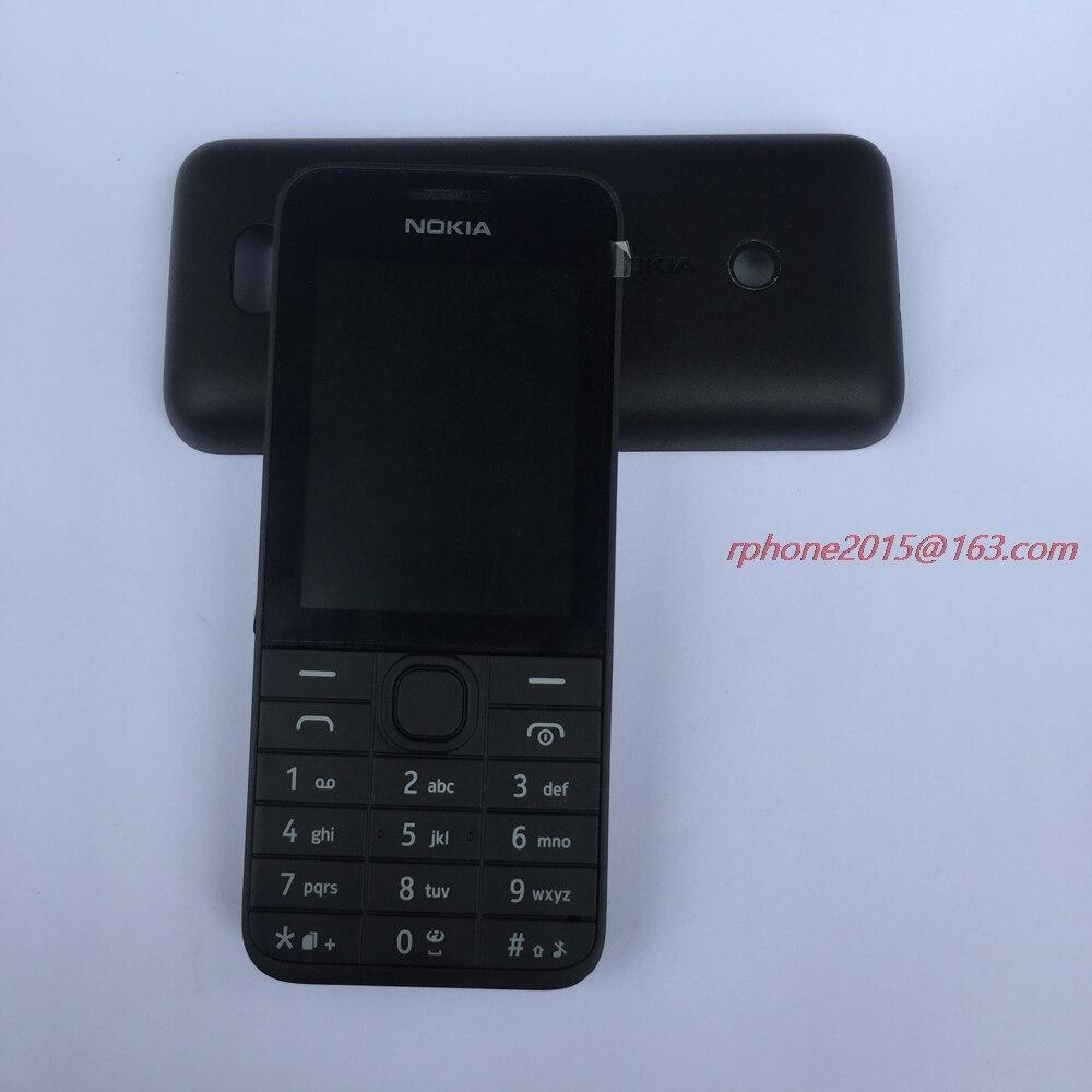 Refurbished Original Nokia C5 00 Mobile Phone Unlocked 9300 Service Manual 208 Single Sim Version Gsm Good Quality Hebrew Russian
