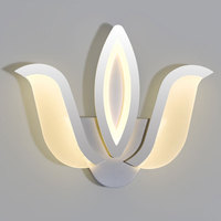 Wall Lamp Led Mirror Wall Light Modern Decor Bathroom Home Lighting Fixture Bedroom Stairs Restaurant Living