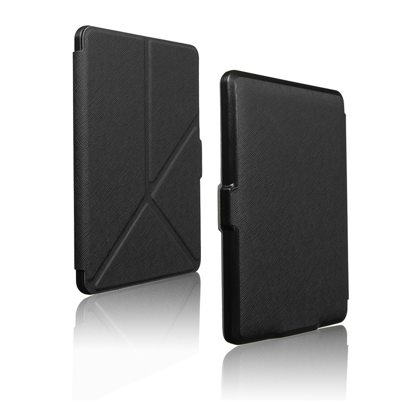 Smart Cover For Amazon Kindle Paperwhite 1 2 3 Case Stand Auto Wake Up Sleep Function New Cover Case 6 inch new cover for amazon kindle paperwhite slim pu flip leather case cover wake sleep function with pen high quality