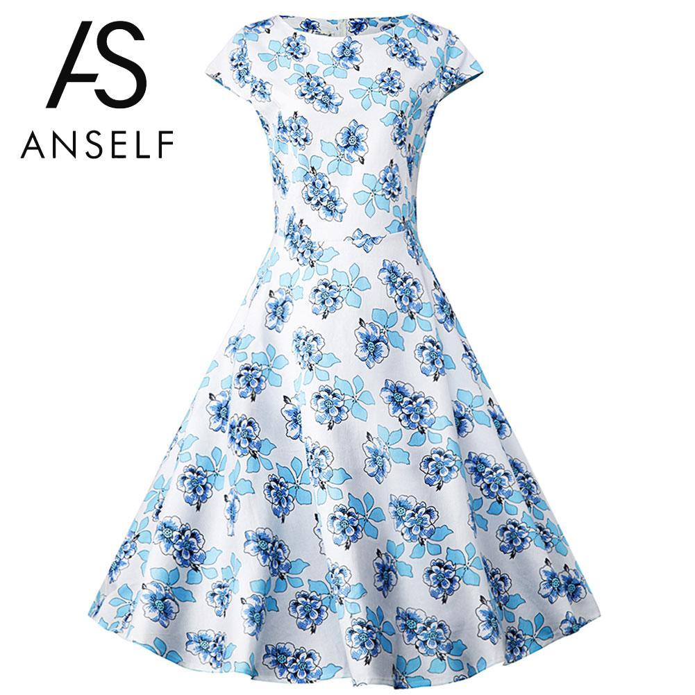Online Get Cheap Retro Dresses 1950s -Aliexpress.com | Alibaba Group