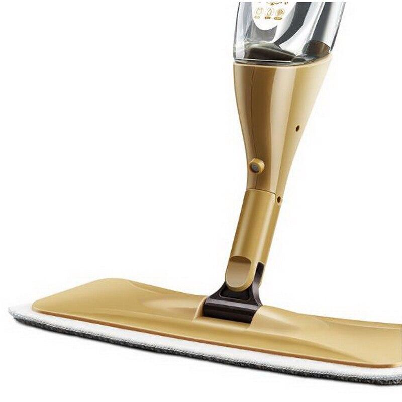 131003/Spray mop / flat mop / home wood flooring / maintenance large spray spray floor mop/Seiko fine spray nozzle