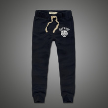 Anjoyfitch&kevin af pants men 100% cotton Embroidery
