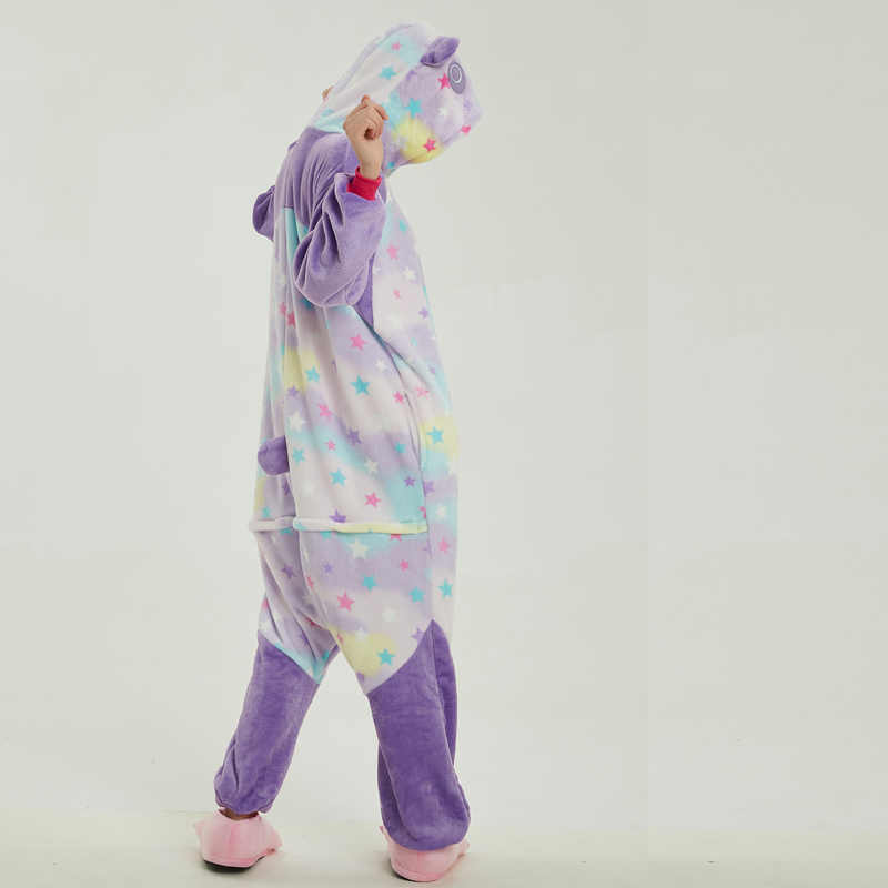 ... Более дешевые звезда шаблон комбинезон-панда с тапочки костюм ниндзя  Взрослого Животного Пижамы для Хэллоуина ... 94b2a417b97d7