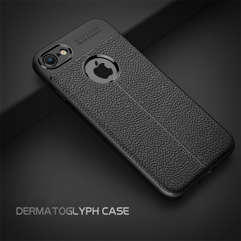 Xinchentech For Iphone 7/7 Plus Case Luxury TPU silicone soft Cover Accessory Coque Fundas For iphone7/iphone7plus Capa