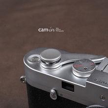 16 мм cam-в вогнутой Щепка Soft спусковой кнопки затвора для Leica Contax Fujifilm 9032