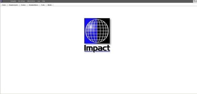 Impact 2016+Expired crack For Volvo