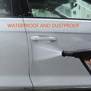 Image 3 - 10 メートルの車の衝突防止テープサイドドアエッジガードプレート車のドアプロテクターステッカーストリップ車スタイリングアクセサリー
