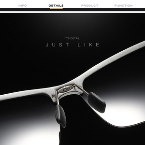 Image 3 - 2019 Nieuwe Carbon Fiber Hoge Kwaliteit Zonnebril Gepolariseerde UV400 Brand Design Mode Mannelijke Zonnebril Vrouwen Voor Mannen Oculos De sol