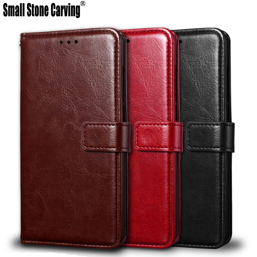 For Huawei Honor 20 Case Luxury PU Leather + Silicon Back Cover Case For Huawei Honor 20 Case Wallet Flip Cover With Card Holder