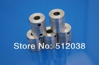 10pcs Lot 6mm To 14mm Flexible Shaft Coupling 6 14 Mm CNC Stepper Motor Encoder Coupler