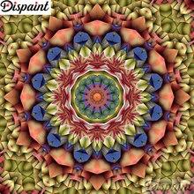 Dispaint Full Square/Round Drill 5D DIY Diamond Painting Mandala scenery 3D Embroidery Cross Stitch 5D Home Decor A11357 dispaint full square round drill 5d diy diamond painting mandala scenery 3d embroidery cross stitch 5d home decor a10820