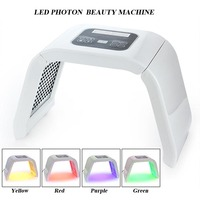 Professional LED Mask For Face Photon Skin Care Facial Spa Whelk Wrinkle Rejuvenation Removal Tool Cosmetology Equipment