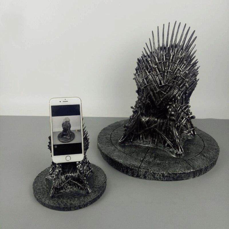 """Ev ve Bahçe'ten Statü ve Heykelleri'de 14 """"(36 cm) Oyun Thrones: Demir Taht 14.17"""" Çoğaltma'da  Grup 1"""