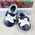 Baby cake airplane + insole set girl boy white with red bow Leather Shoes & insole Soft Sole First Walker 0-2T 68styles