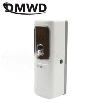 Automatic air freshener for hotel home toilet regular perfume sprayer machine diffuser deodorization aerosol fragrance dispenser Бутылка