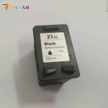 For HP 21 21xl Ink Cartridge For HP Deskjet F2180 F2280 F4180 F4100 F2100 F2200 F300 F380 D1500 D2300 For HP21 cartridges