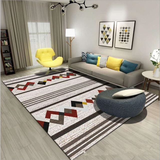 200*300cm Big size Carpet Bath Toilet Kitchen Non-slip Floor Mat Carpets For Living Room Bedroom Coffee Table Large Area Rugs
