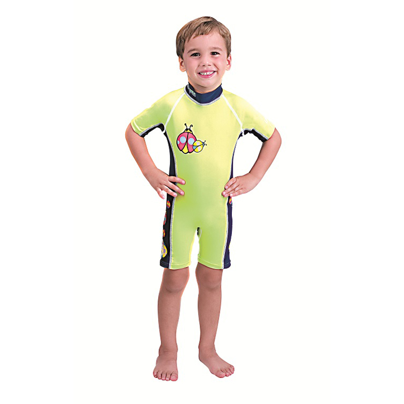 Bestway Children UV Protection Swimsuit Kids Swimwear for Pool Beach 20040