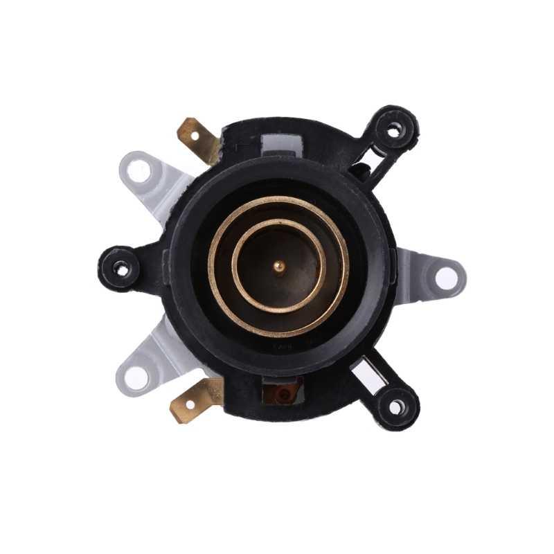 Substituição AC 250V Controle de Temperatura Termostato Chaleira 13A Tomada Top 10166