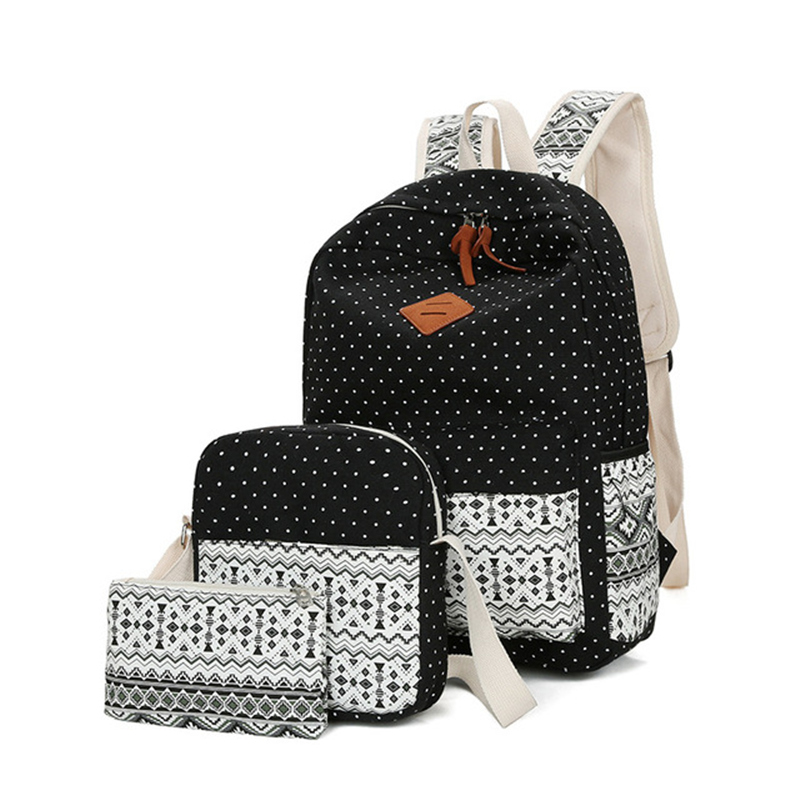 2019 fashion ethnic style women backpack High quality canvas backpacks kids school bags for girls mochila feminina SCHOOLBAGS2019 fashion ethnic style women backpack High quality canvas backpacks kids school bags for girls mochila feminina SCHOOLBAGS