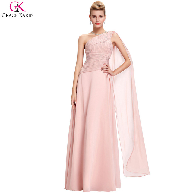 91b9c84d4ed Plus Size Pink Chiffon Dress – fashion dresses