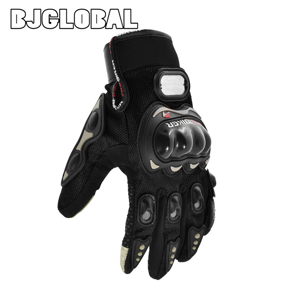 Motorcycle leather gloves india - Probiker Guantes Motorcycle Racing Gloves Luvas Motociclismo Luvas De Moto Revit Moto Motocross Gloves Knight Motorbike