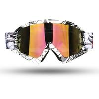 Fodsports motorcycle goggles motocross goggles racing glasses windproof off road eyewear moto cross helmets goggles