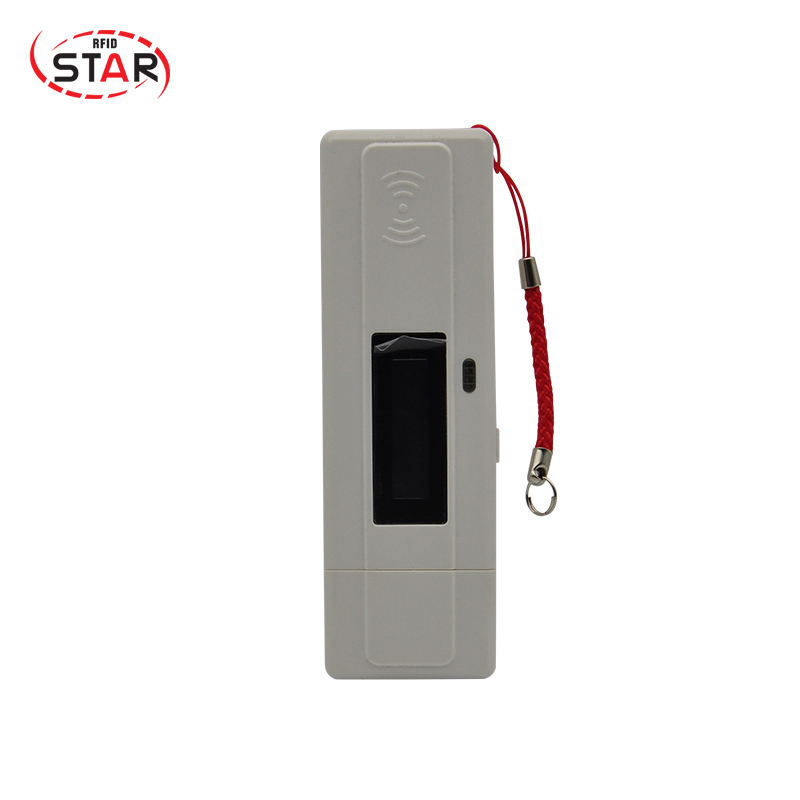 Portable animal rfid reader ISO11784/5 FDX-B Glass Tag reader dog Chip scanner 134.2KHz Hot Sale for pet Tracking tags+2 syringe portable clinic clinical pet animal dog and cat refractometer rhc 300 atc blood protein serum urine plasma