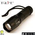 LED CREE XM-L2 Фонарик 8000 люмен Фонарик Масштабируемые Тактический Фонарик для 18650/26650/AAA для Охоты Отдых На Природе