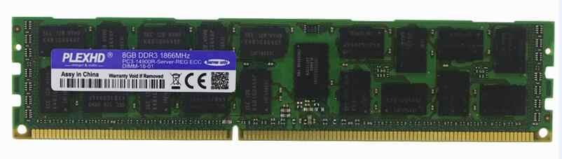 PLEXHD X79 Turbo motherboard LGA2011 ATX combos E5 1650 V2 (4pcs x 8GB) 32GB 1866Mhz PC3 14900R PCI-E NVME M.2 SSD USB3.0 SATA3
