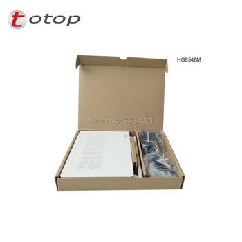 FREE SHIPPING 100% Original New Huawei HG8546M R017 mini size GPON