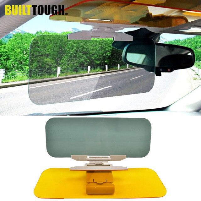 Car Sun Shade Day Night Goggles Visors Auto Sunglasses Shield Sun Visor  Window Film Sunshade Anti-Dazzle Glare Driving Mirror 5294997f33b