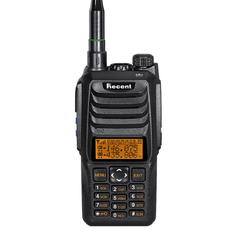RECENT Dual Band VHF UHF 10W Portable Two Way Radio Hnadheld Walkie Talkie FM Transceiver With Torch Light RECENT Dual Band VHF UHF 10W Portable Two Way Radio Hnadheld Walkie Talkie FM Transceiver With Torch Light