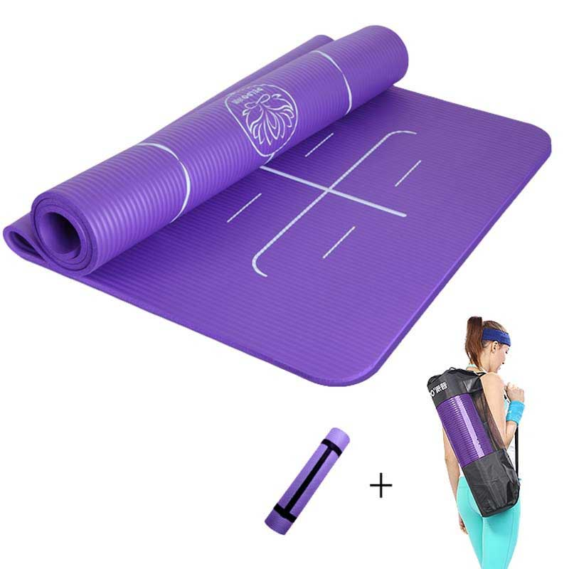 tumbling triangle wedge pin mat gymnastics incline mats training foam solid gym