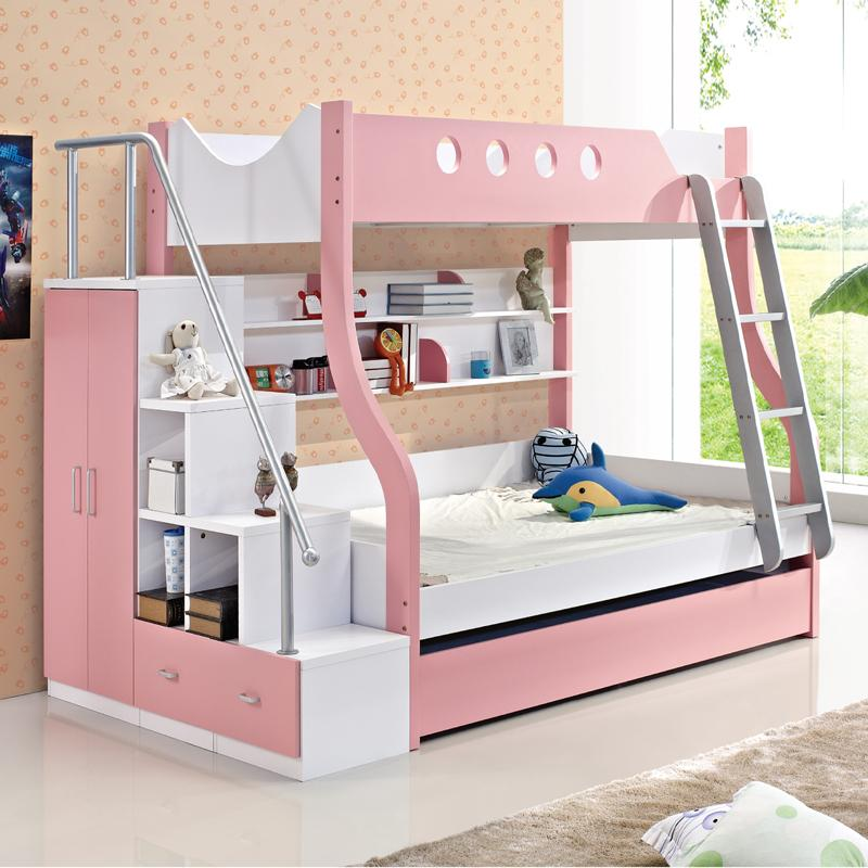 Picture Bed Children S Furniture Bunk Bed Bunk Beds On Bed