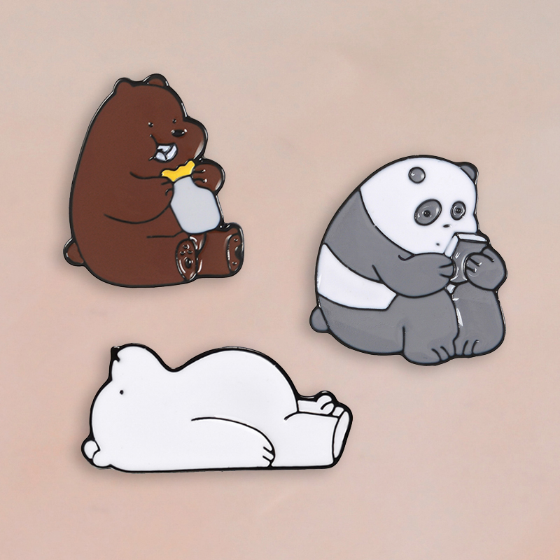 69e6aeaac1 Worldwide delivery bear pin in NaBaRa Online