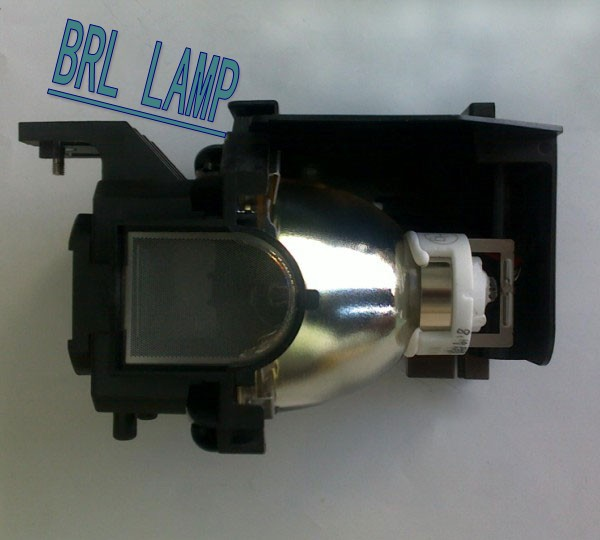 Replacement lamp with housing projector bulb  VT85LP/LV-LP27  for LV-X6/LV-X7 compatible bare bulb lv lp30 2481b001 for canon lv 7365 projector lamp bulb without housing