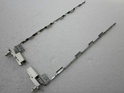 Original laptop lcd dobradiça l + r set para ibm lenovo thinkpad t420 t420i frete grátis