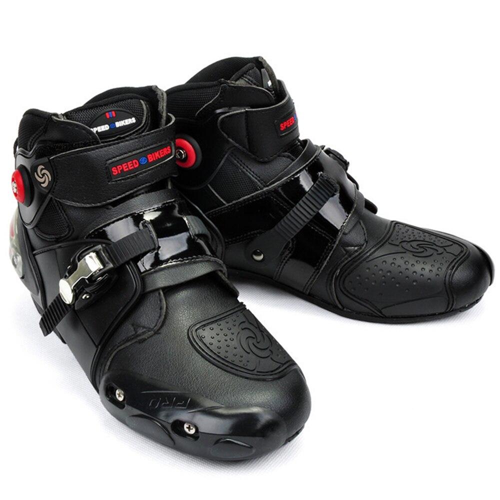 все цены на PRO-BIKER Motorcycle Boots Racing Motocross Off Road SPEED BIKERS Motorbike Riding boot Shoes