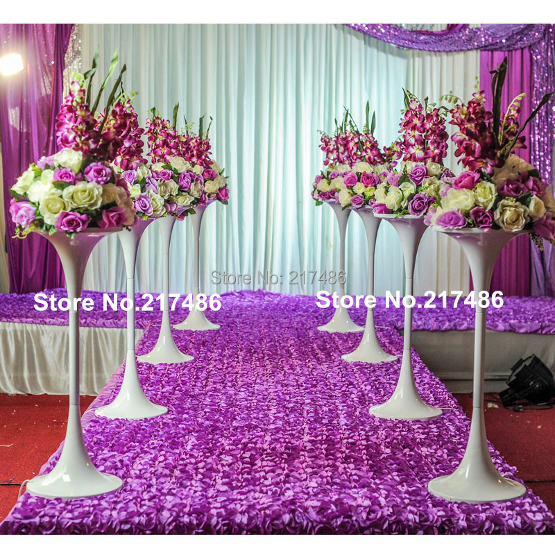 Buy Tall Wedding Centerpieces Mental And Get Free Shipping On AliExpress