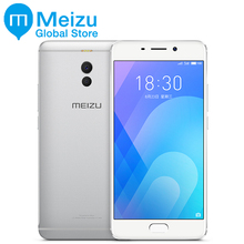 "Original Meizu M6 NOTE Snapdragon 625 3GB RAM 32GB ROM 5.5"" 1080P Dual Rear Camera 16MP 4000mAh Android 4G LTE cell phone"