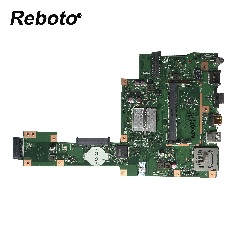 For ASUS X553MA Laptop Motherboard With N3540 Processor DDR3 PN 60NB04X0 MB1900 MB 100 Tested Fast