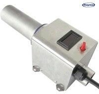 230 В/380 В 3500 Вт функцией цифровой дисплей горячий воздух устройства оборудование для сушки, горячая машина, горячего воздуха для сварки пласт