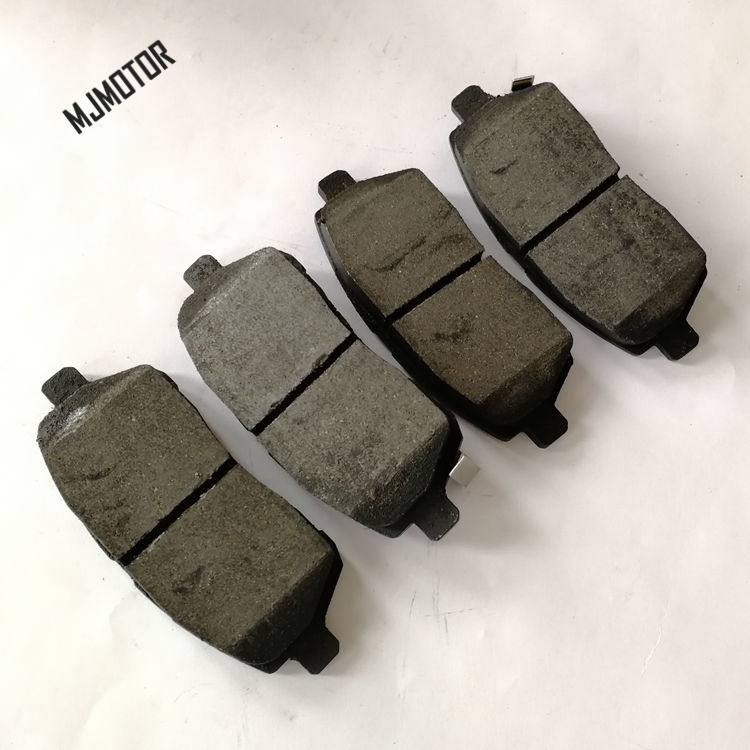 Brake-Pads-Set Disc-Brake Car-Motor-Part CS15 CHANGAN Front/rear for Chinese SUV Auto