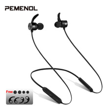 Hall Magnetic Switch Bluetooth Headphone IPX5 Waterproof 3D Stereo Music Earphones Noise Canceling Game Headset Fone De Ouvido