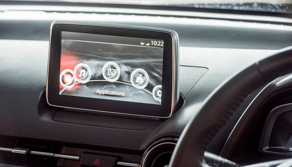 Android Video Interface Navigator Box for Mazda 2 3 6,CX-3,CX-5,MX-5,CX-9