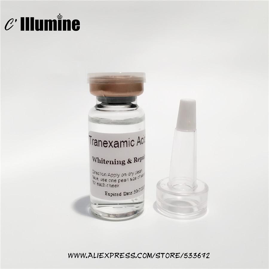 Transino Medicated Whitening Repair Serum 10ml  Tranexamic Acid Anti Freckle Spots